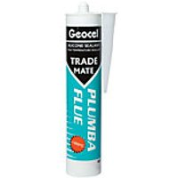 Geocel Plumba Flue Joint Sealant 310ml
