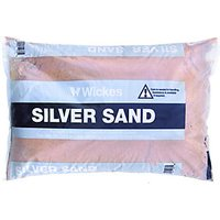 Wickes Silver Sand Major Bag