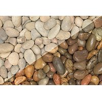 Wickes Beach Pebbles Major Bag