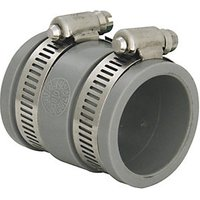 Wickes 40mm Universal Connector 38-45mm