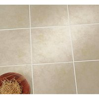 Wickes Urban Beige Porcelain Tile 330 x 330mm