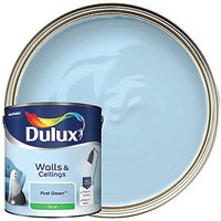 Dulux Silk Emulsion Paint First Dawn 2.5L