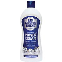 Kilrock Bar Keepers Friend Cream Surface Cleaner 350ml