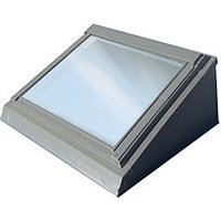 Keylite Flat Roof Window 550mm X 780mm