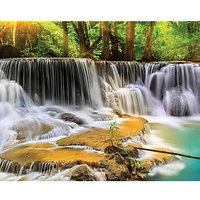 ohpopsi Mystical Waters Wall Mural Multi Large