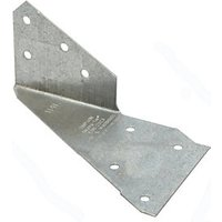 Wickes High Wind Tie H4 92mm