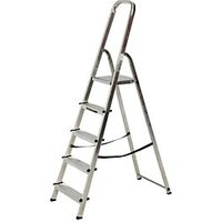 Youngman 5 Tread Professional Step Ladder