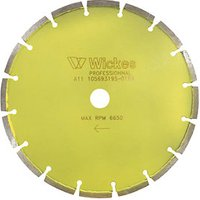 Wickes Diamond Cutting Blade 230mm
