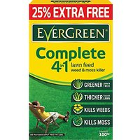 Evergreen Complete 4 in 1 Carton