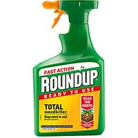 Fast Action Roundup Weedkiller