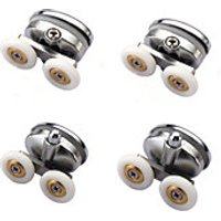 Wickes Replacement Shower Enclosure Rollers