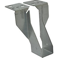 Wickes Masonry Supported Joist Hanger JHM150/50/100