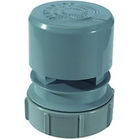 McAlpine Ventapipe 15 Air Admittance Valve with 1 1/4in Universal Outlet VP15M