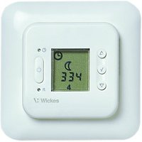 Wickes Digital Programmable Floorprobe Thermostat