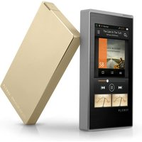Cowon Plenue 1 (P1) High Resolution Worlds Finest DAC 128GB Music Player Special Edition Colour SILVER