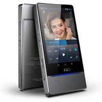 FiiO X7 Portable High Resolution Music Player with AM1 AMP Module