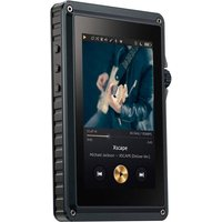 OPUS #2 High Resolution Portable Digital Audio Player (Box opened)