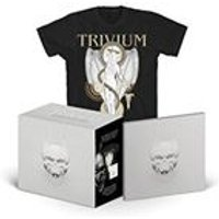 Trivium - Silence in the Snow (Box Edition w/T Small Shirt) (Music CD)