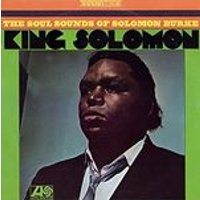 Solomon Burke - King Solomon (Music CD)