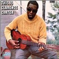 Clarence Carter - This Is Clarence Carter (Music CD)