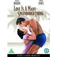 Love Is A Many Splendored Thing (1955)