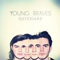 Young Braves - Quicksand EP (Music CD)