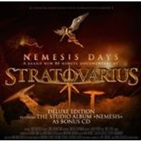 Stratovarius - Nemesis (2014 Edition) (Music CD)