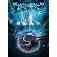 Dragonforce - In The Line Of Fire [DVD]