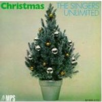 Singers Unlimited - Christmas