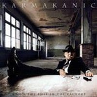 Karmakanic - Whos the Boss in the Factory? (Music CD)