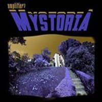 Amplifier - Mystoria (Music CD)