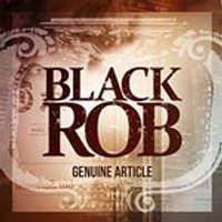 Black Rob - Genuine Article (Parental Advisory) [PA] (Music CD)