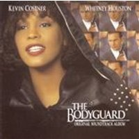 Original Soundtrack - Bodyguard OST (Music CD)