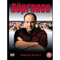 The Sopranos: Complete HBO Season 1