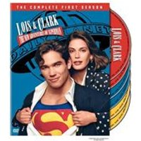 Lois And Clark - The New Adventures Of Superman - Season 1 (Box Set)