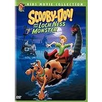 Scooby Doo! And The Loch Ness Monster