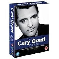 The Cary Grant Signature Collection