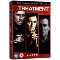 In Treatment - Complete HBO Season 1-3