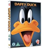 Big Faces - Daffy Duck and Friends
