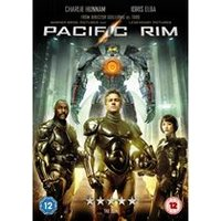 Pacific Rim (DVD + UV Copy)