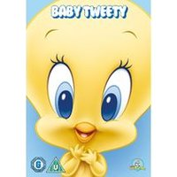 Baby Tweety and Friends