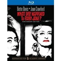 Whatever Happened To Baby Jane? (Blu-Ray)