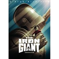 The Iron Giant: Signature Edition [DVD]