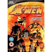 Astonishing X-Men:Torn