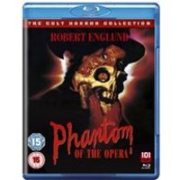 Phantom of the Opera (1989) [Blu-ray]