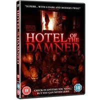 Hotel of the Damned [DVD]