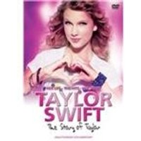 Taylor Swift - Story of Taylor (+DVD)