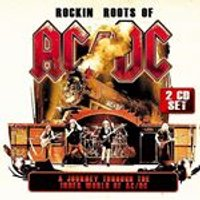 Various Artists - Rockin Roots of AC/DC (Music CD)