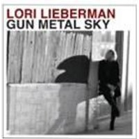 Lori Lieberman - Gun Metal Sky (Music CD)
