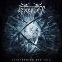 Soreption - Engineering the Void (Music CD)